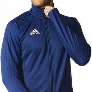 Adidas Mens Tiro 17 Training Jacket Medium